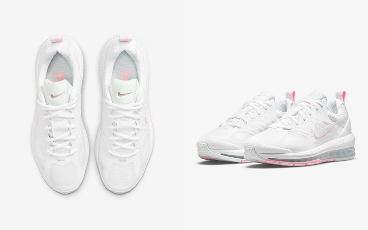 2021小白鞋推薦Top10!Nike、Asics、Adidas....Converse這雙厚底鞋女孩全搶翻!-0