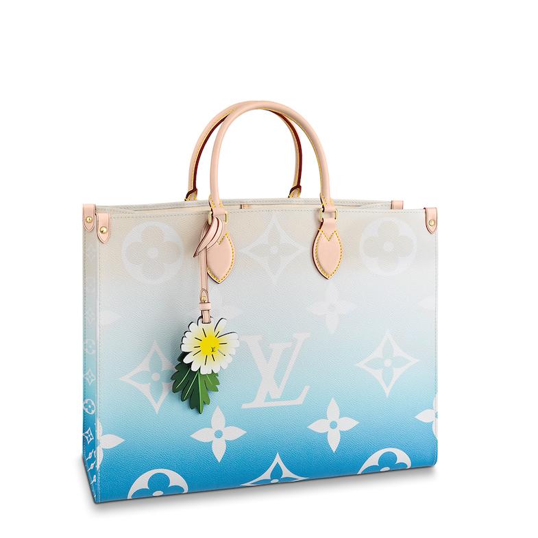 LV老花包「漸層奶茶色」推薦Top 10!水桶包、麻將包到托特包 ,絕美新色女孩荷包難守-3
