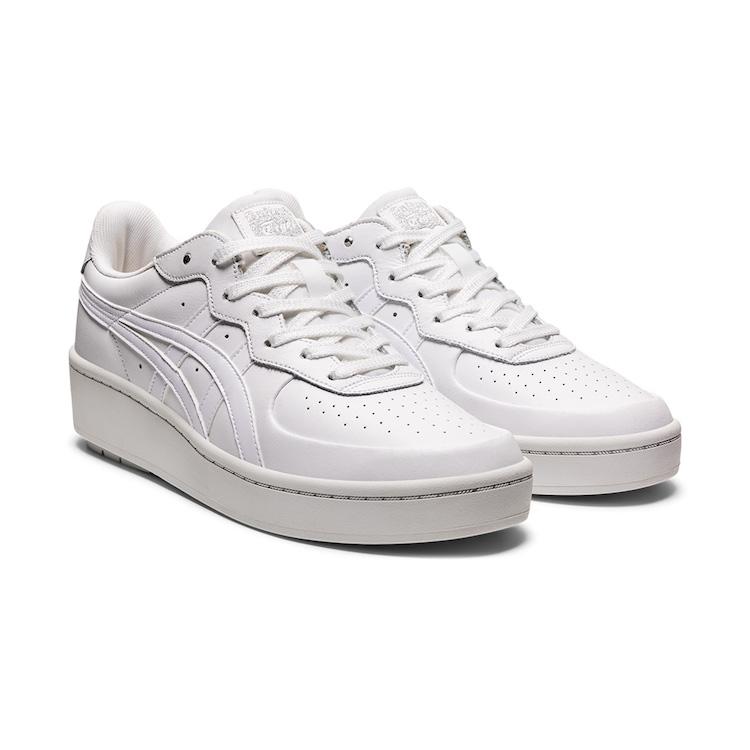 2021小白鞋推薦Top10!Nike、Asics、Adidas....Converse這雙厚底鞋女孩全搶翻!-2