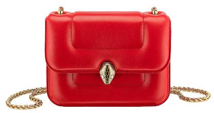 紅色包包推薦Top 10 !LV、Chanel、Celine..色彩心理學家認為「紅色」帶來好人緣!-5