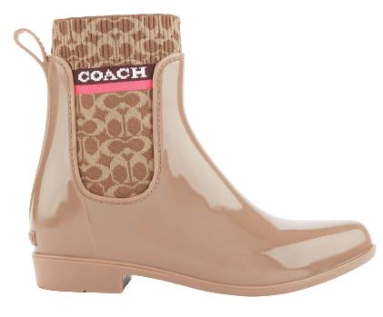 雨鞋防水更要美!LV、Dior、BV...10款時髦度百分百的精品雨鞋!-5