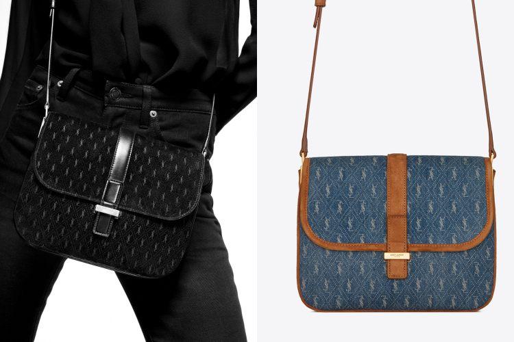 2021老花包推薦Top 10!LV、Dior、YSL、Loewe.....Celine這款包IG討論最高點-5