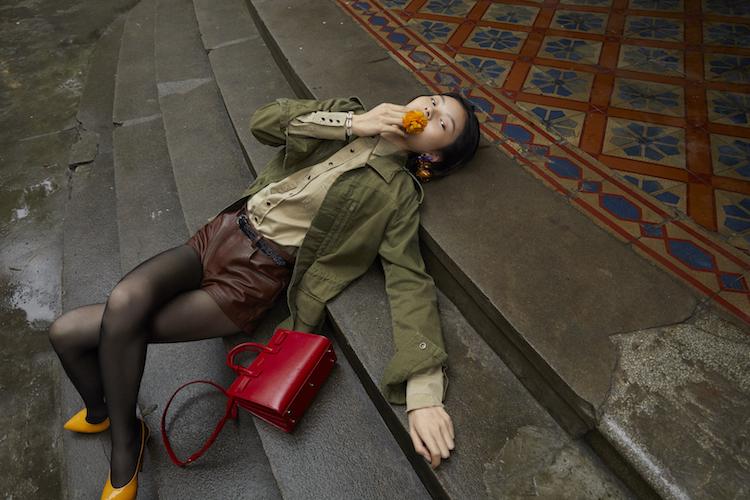 YSL包包推薦「唇膏紅」!新年限定系列配色太搶眼,穿搭一整年都OK-0