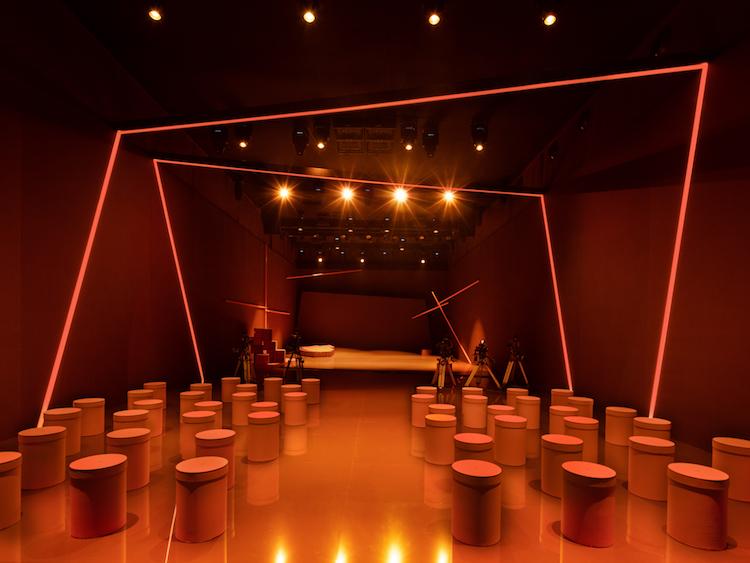Hermès 2021秋冬大秀包包太精采!手機包、口紅掛包到變身的柏金包,下半年荷包準備失血-1