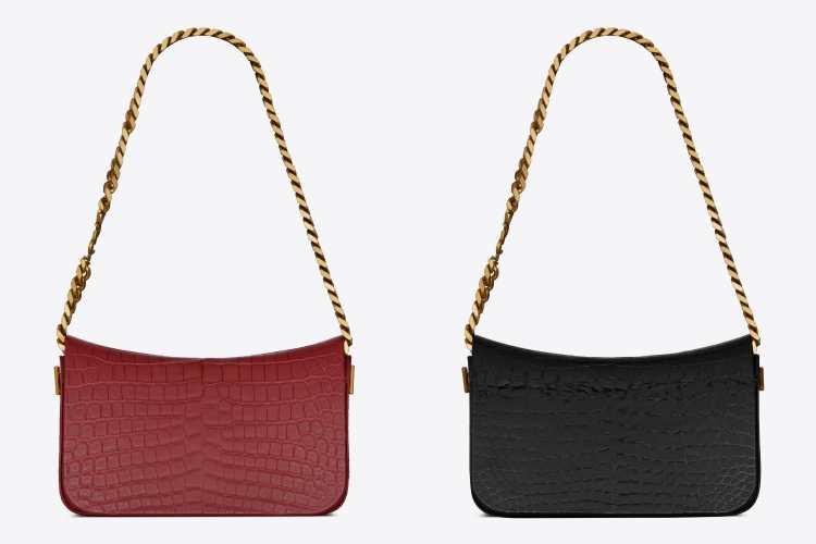 2020年包包關鍵字是「粗鏈帶」!Chanel、BV到LV全跟上,要酷要優雅一包搞定-2