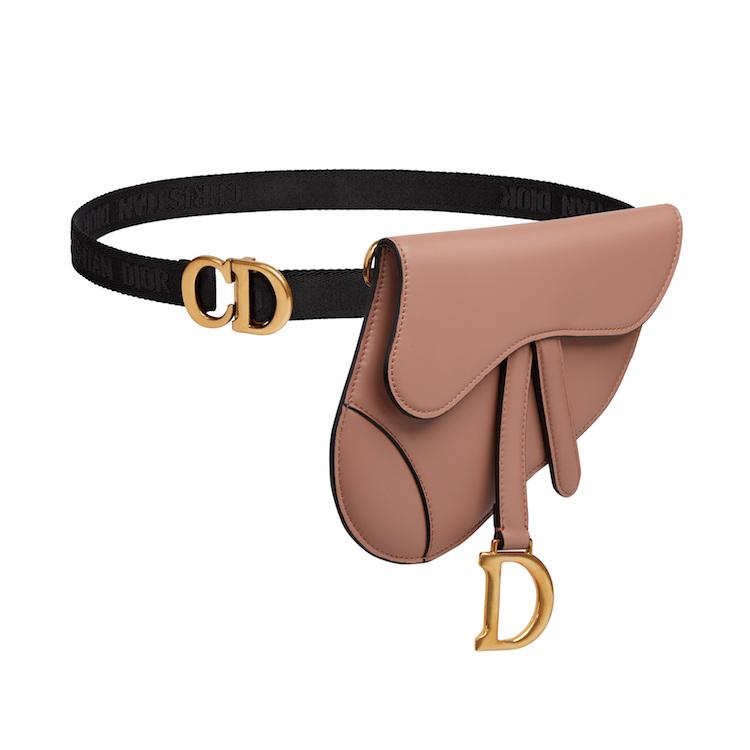 Dior馬鞍包賣到缺貨再升級!這15個延伸款馬鞍包,讓你出門不撞包!-1