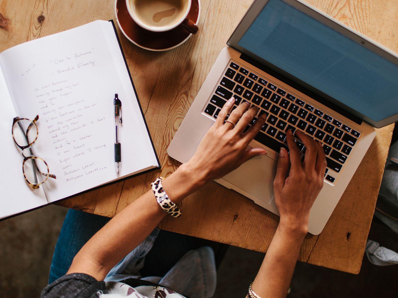 寫字可以保持樂觀?盤點手寫的5個好處,從今天開始練習好好練字吧!-2