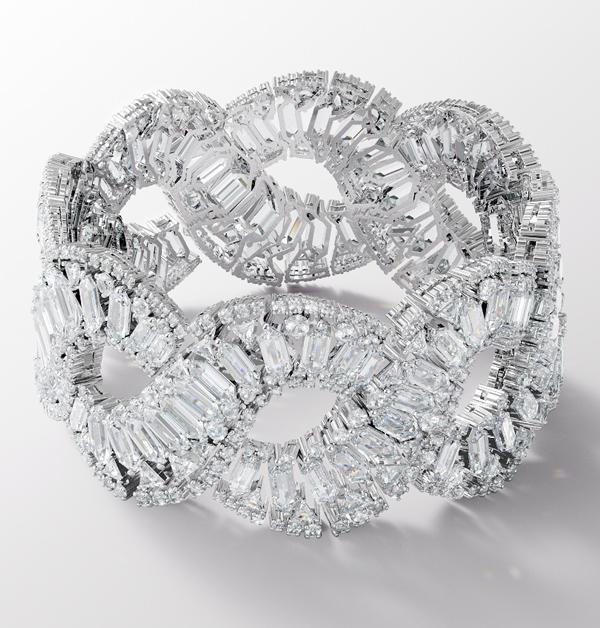 Swarovski店裝改頭換面!新任創意總監揭露全新旗艦店,百年水晶品牌至今最大轉型-9