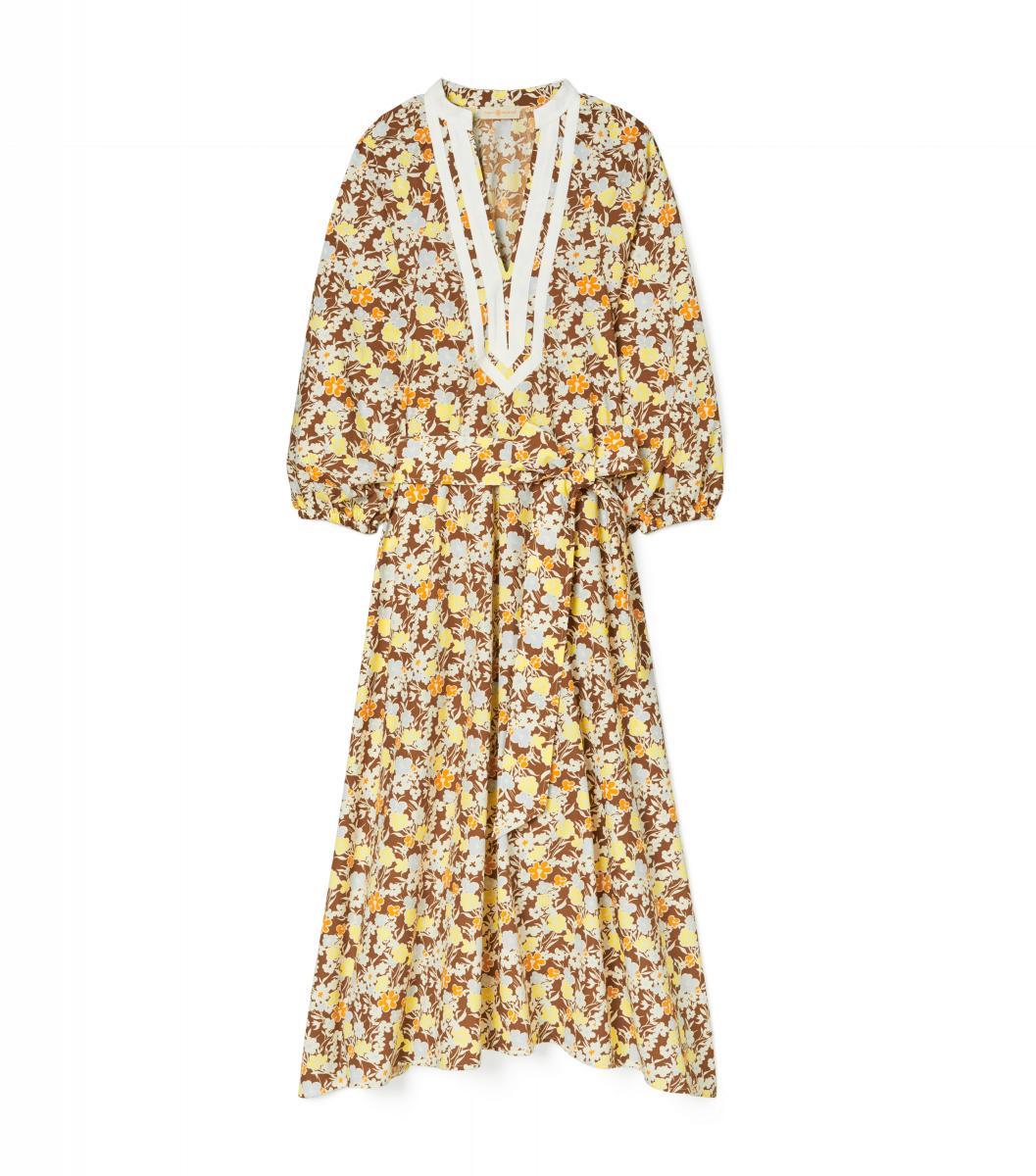 碎花洋裝穿搭推薦這6款!Gucci、Valentino、Tory Burch...AllSaints這一件每季都賣翻-5