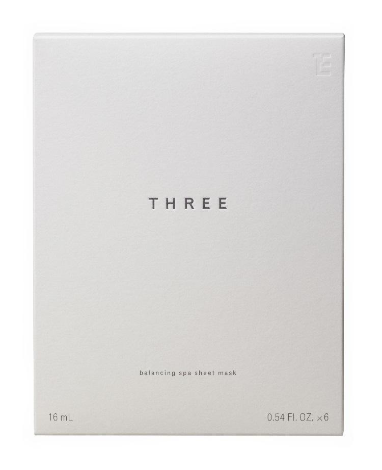 保濕面膜推薦10款!Kiehl's、Three、Aesop...天然溫和零負擔,香奈兒山茶花終年熱賣-5