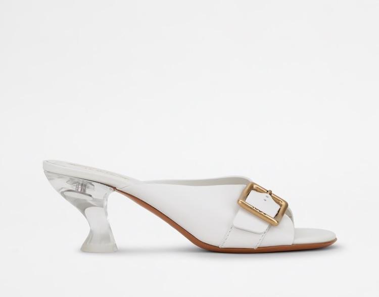 低跟鞋推薦Top11!Chanel、BV、Celine、YSL...高跟鞋先退下,女孩這次想要從舒適下手-10