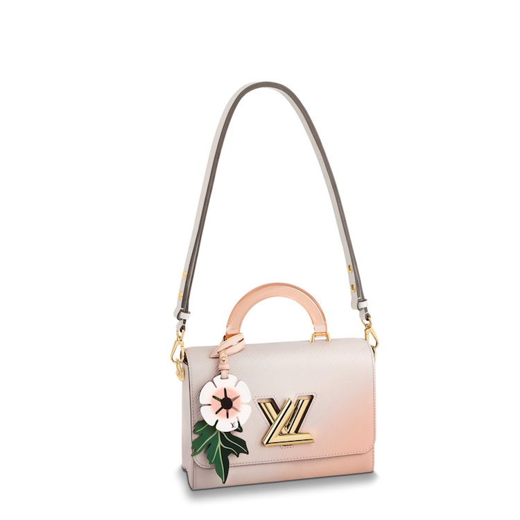 LV老花包「漸層奶茶色」推薦Top 10!水桶包、麻將包到托特包 ,絕美新色女孩荷包難守-5