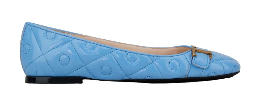 平底鞋推薦Top10 !Chanel、LV、Gucci、Dior...舒適度、時髦度完勝老爹鞋-6