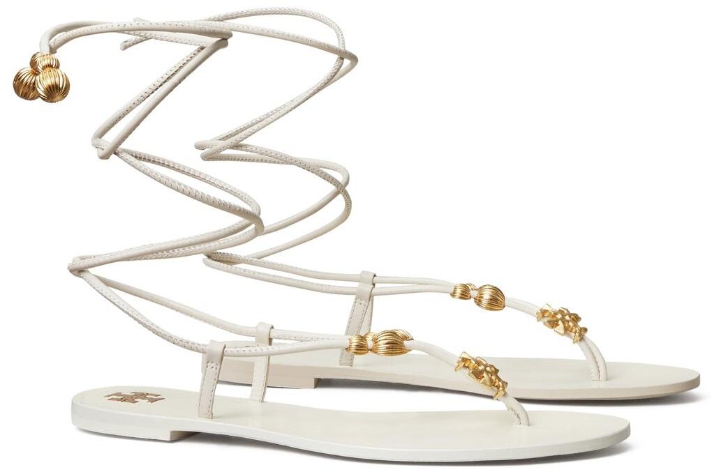 2021春夏7款低跟涼拖鞋!Hermès、Dior、Gucci好走不咬腳,耐看好搭的必敗首選! -4