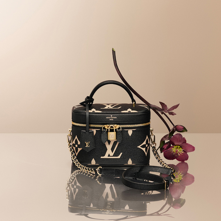 2021老花包推薦Top 10!LV、Dior、YSL、Loewe.....Celine這款包IG討論最高點-0