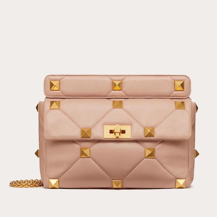 精品包入門款推薦這20款 !BV、Celine、Dior、Gucci....第一款包絕對要挑「金釦包」-18