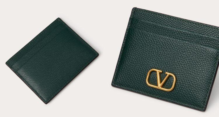 名片夾推薦Top 15!LV、Dior、Gucci...小資女年終犒賞自己就買它-5