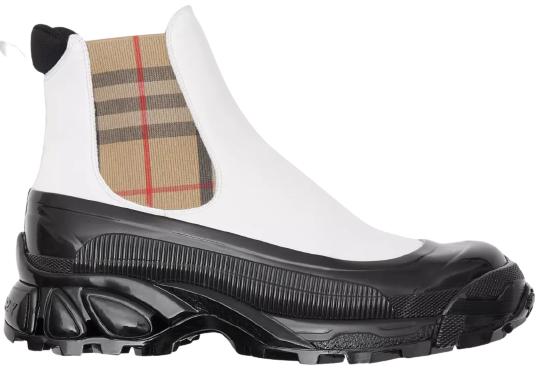 雨鞋防水更要美!LV、Dior、BV...10款時髦度百分百的精品雨鞋!-3
