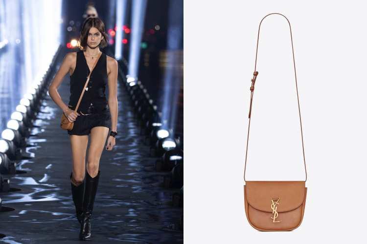 2020包包它最搶手?Dior、YSL到Gucci三大品牌搶推「馬鞍包」,背後藏的故事怎能不知道?-0