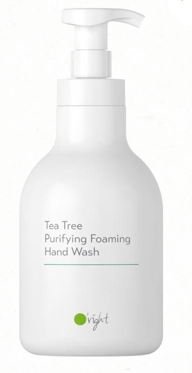 洗手乳MIT推薦Top8!美琪風靡台灣近80年 ,歐萊德茶樹洗手慕斯跟自家有機洗髮精一樣讚-2