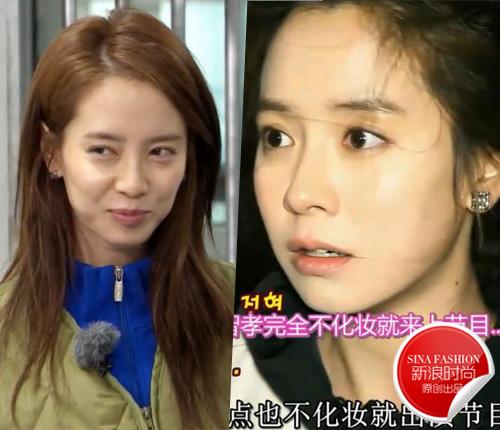 宋慧喬離婚美貌不減!南韓「30+童顏女星」排行榜Top5,張娜拉女人40還是一枝花-0