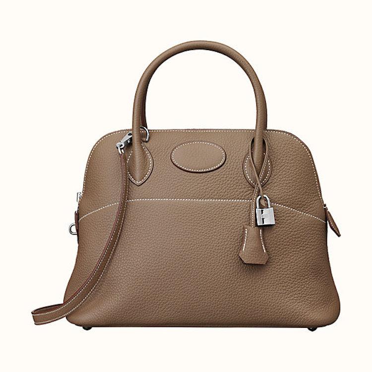 【10Why個為什麼】Hermès迷你包「Bolide 」全球賣翻,史上第一款拉鍊包,靈感原來跟賽車有關!-0