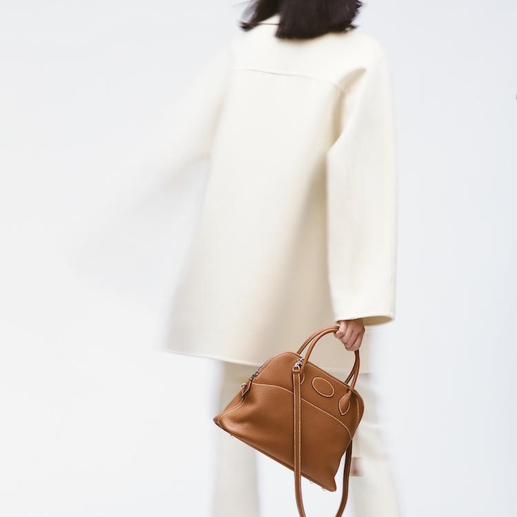 【10Why個為什麼】Hermès迷你包「Bolide 」全球賣翻,史上第一款拉鍊包,靈感原來跟賽車有關!-3