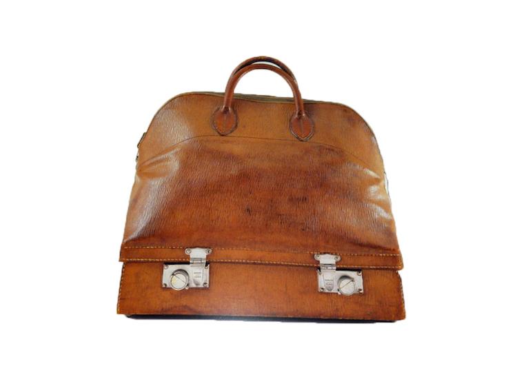 【10Why個為什麼】Hermès迷你包「Bolide 」全球賣翻,史上第一款拉鍊包,靈感原來跟賽車有關!-2