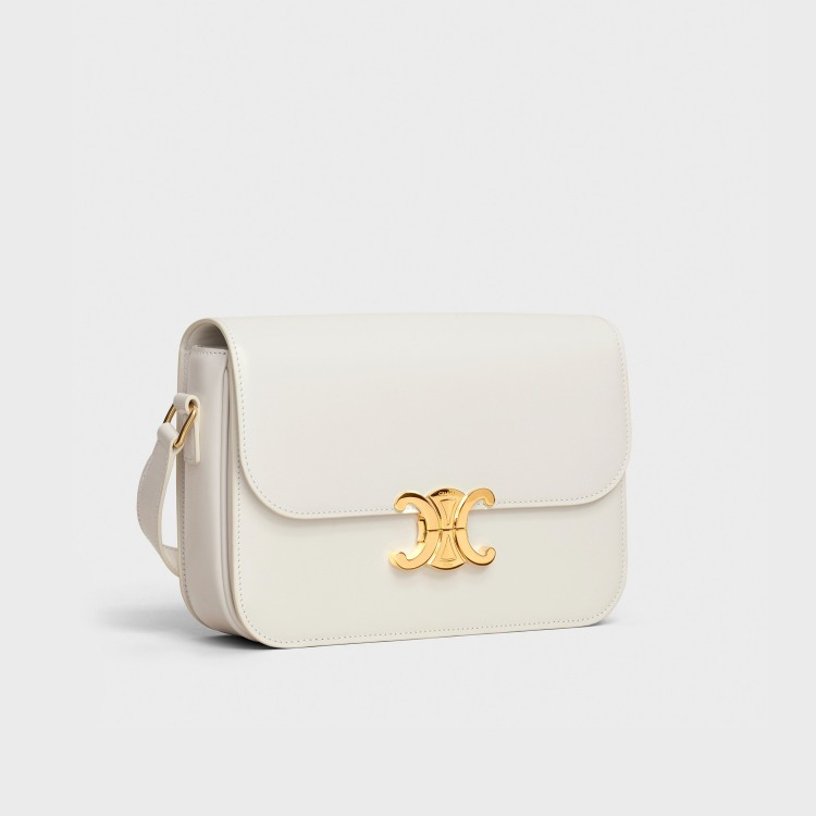 白色方包推薦Top10!Chanel、Dior、LV....百搭又經典,第一款精品包就選它!-6