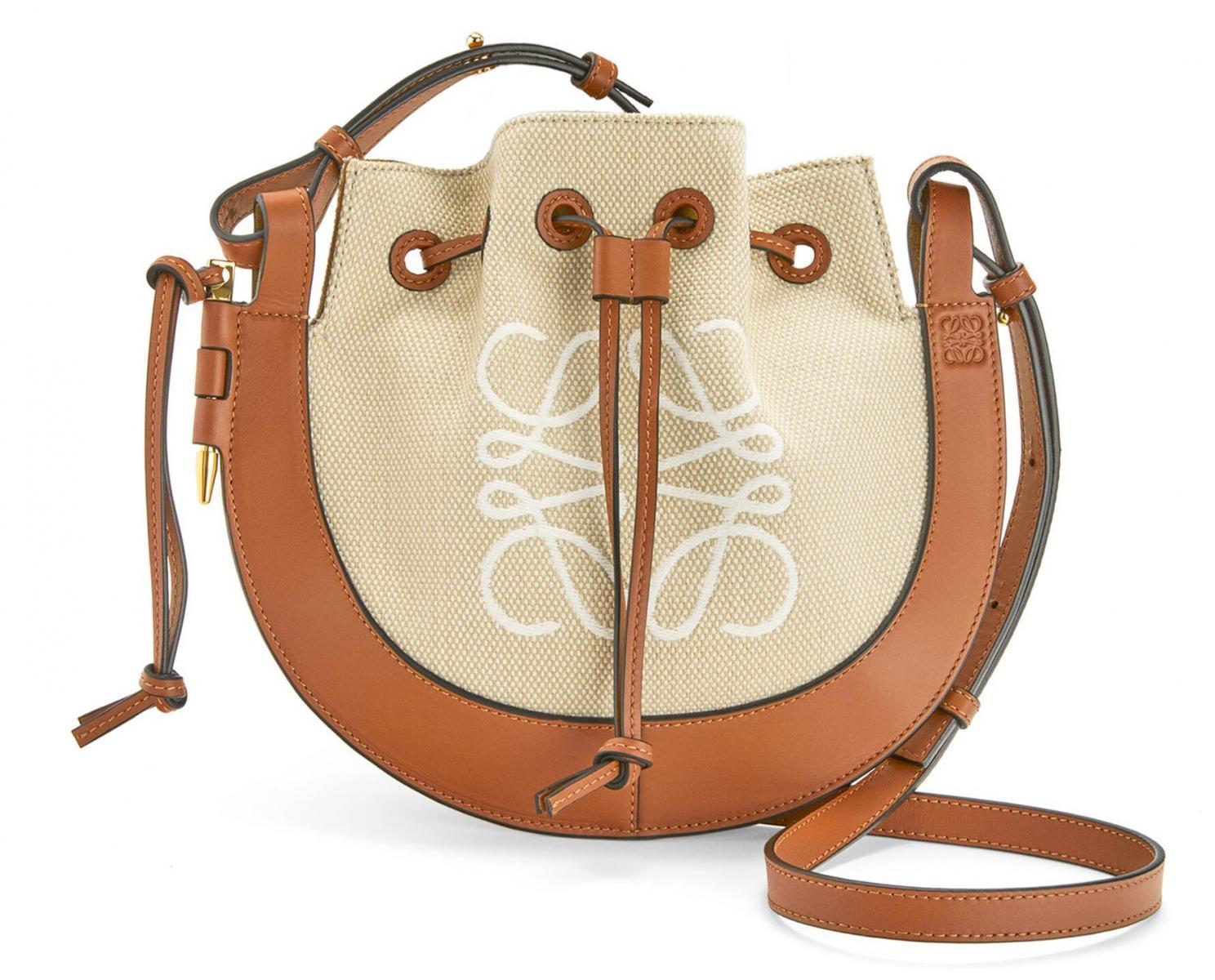 奶茶色包包先退下!LV、Dior、Fendi....春夏包包關鍵字是「燕麥色」-4