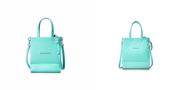 Tiffany購物袋變成包,2020下半年最強IT Bag絕對榜上有名!-3