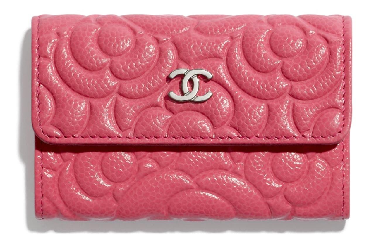 名牌錢包推薦Top 10 !Chanel、LV、Gucci...10款名牌錢包,全都2萬元有找-0