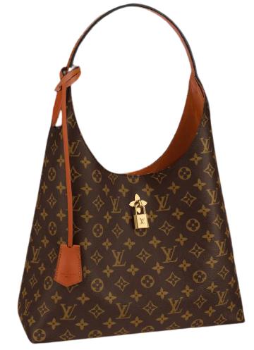 2021包包推薦「Hobo流浪包」!Chanel、Gucci、LV... 竄升春夏IT包榜首-1