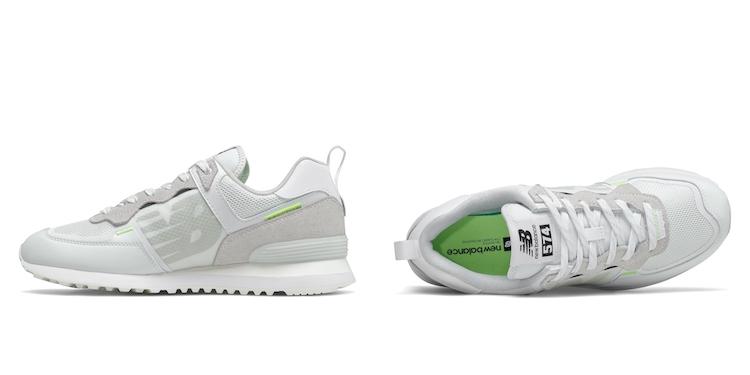 2021小白鞋推薦Top10!Nike、Asics、Adidas....Converse這雙厚底鞋女孩全搶翻!-9