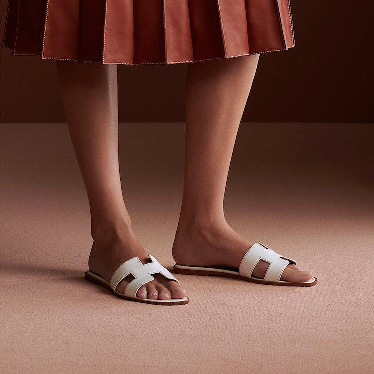【10Why個為什麼】Hermès包包賣輸這拖鞋?Oran Sandal靠這10點走紅23年!-3