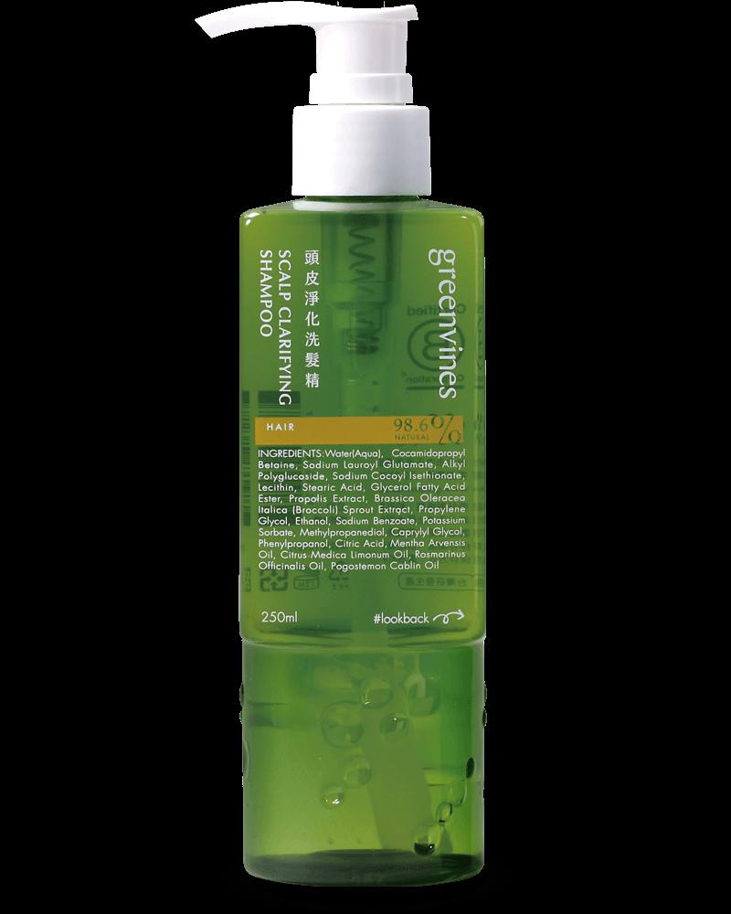 敏感頭皮洗髮精推薦Top10!植萃無矽靈是基本,這款全台銷售超過18萬瓶-3