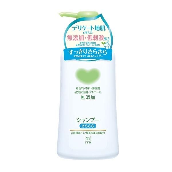 敏感頭皮洗髮精推薦Top10!植萃無矽靈是基本,這款全台銷售超過18萬瓶-8