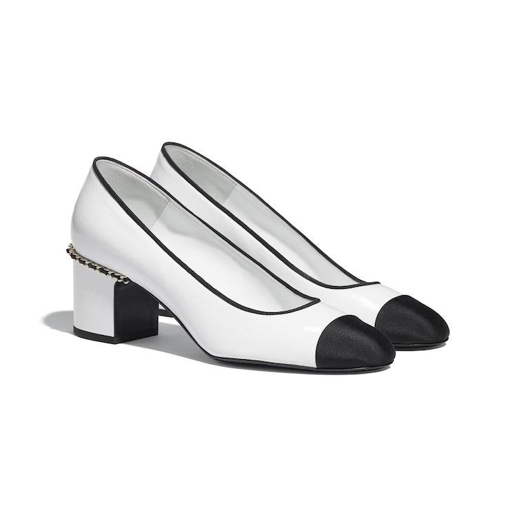 低跟鞋推薦Top11!Chanel、BV、Celine、YSL...高跟鞋先退下,女孩這次想要從舒適下手-0