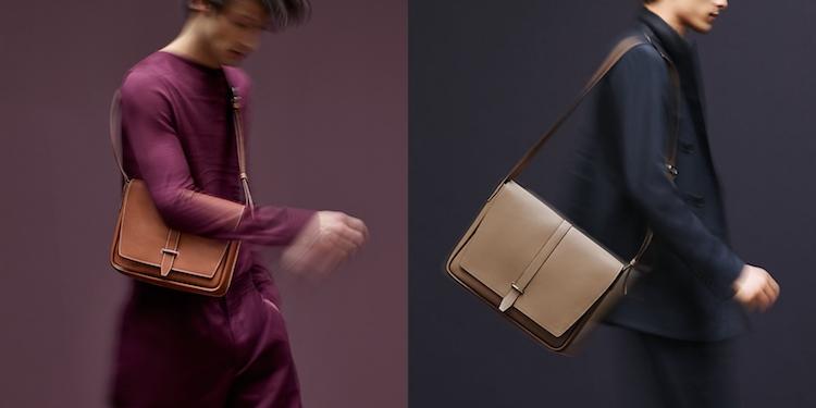 Hermès方包推薦這款!  「Steve Light Junior」 裝得下平板、A4文件,時髦OL穿搭必備-0