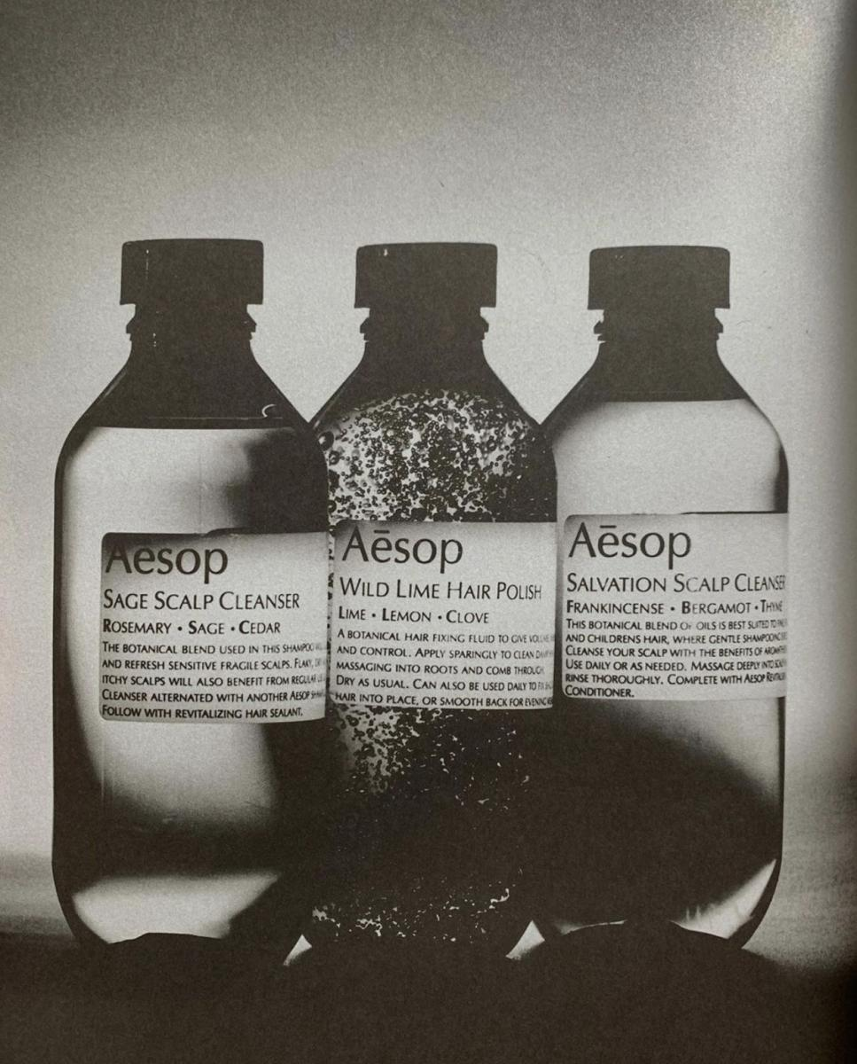 【妝同學上課6】Aesop為什麼長紅34年?7大重點解密成功基因,藥罐設計竟是為了「防曬」?-5