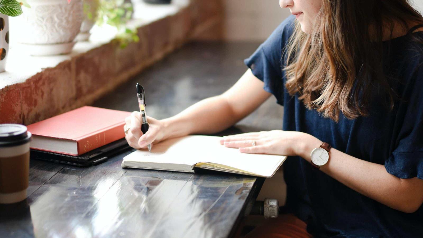 寫字可以保持樂觀?盤點手寫的5個好處,從今天開始練習好好練字吧!-1