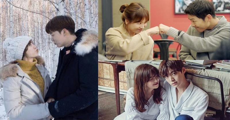 愛情零距離 盤點姐姐型情人的5大魅力特質