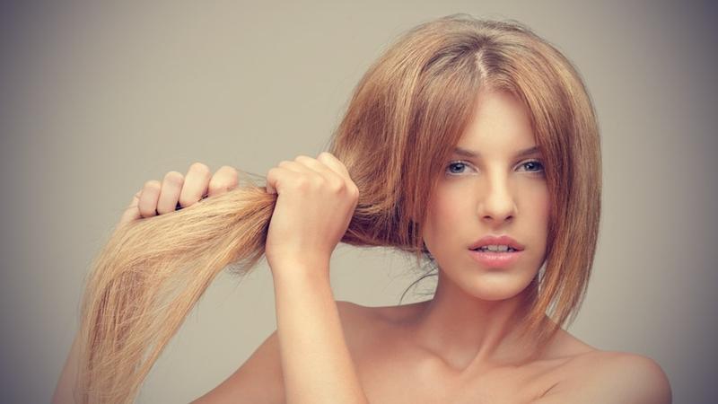 染後秀髮更易產生乾燥問題。