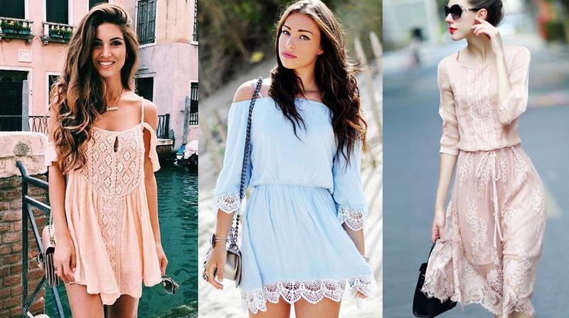 好感女孩洋裝穿搭術 不同身材這樣穿才顯瘦!