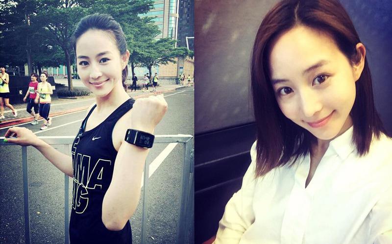 運動是為了吃更多美食!小S、徐若瑄、張鈞甯這樣鍛鍊身體