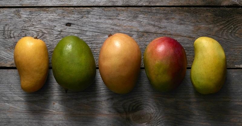 芒果讓妳越吃越黃?營養師傳授飲食美顏秘招