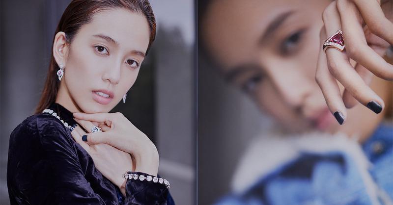 【封面人物】陳庭妮:促使變好的動力不只是由弱轉強,而是知道自己已經很棒了,卻不鬆懈