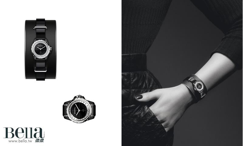 J12∙XS腕錶系列,價格電洽