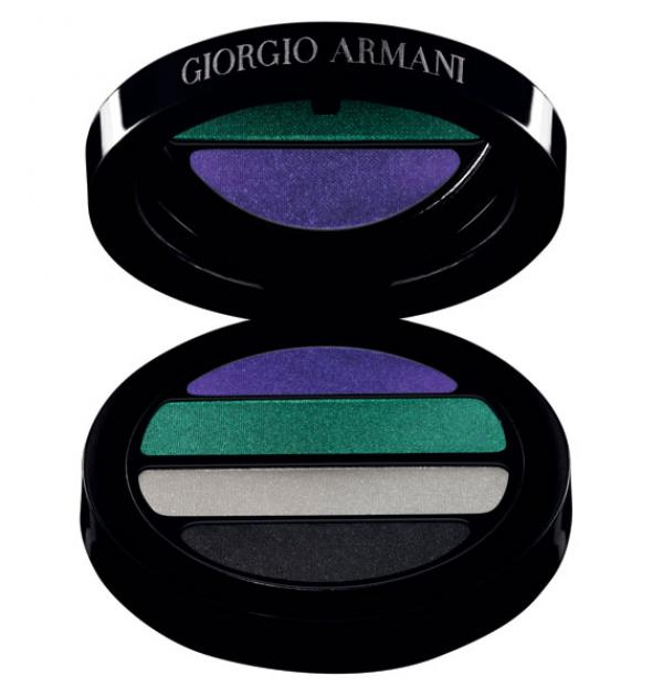 Giorgiro Armani 舞綻春光-奢華套裝眼影盤