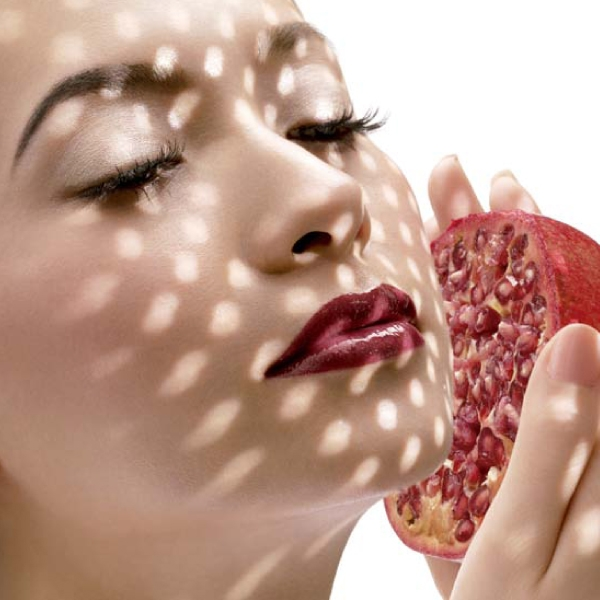 紅石榴 抗氧防禦